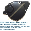 Carter droit Anthracite Suzuki